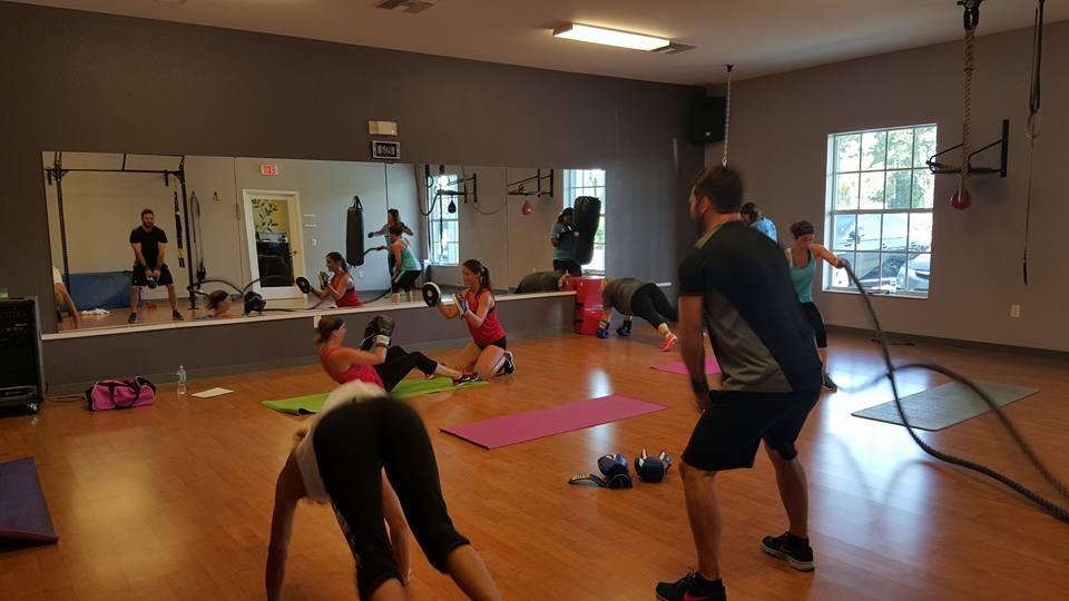 Personal Trainer  com   Port Charlotte Florida Gym Elite