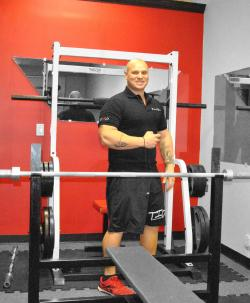 Personal trainer madison heights michigan personal trainer