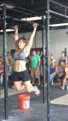 Personal Trainer Kathryn LaRaia