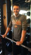 Personal Trainer Tyler Wichmann
