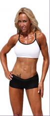 Personal Trainer Colleen Clark